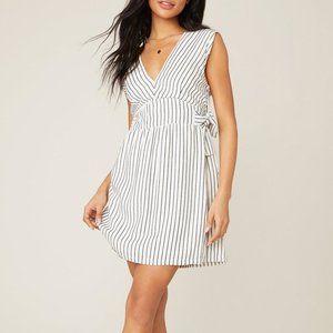 jack by bb dakota true-ties striped dress